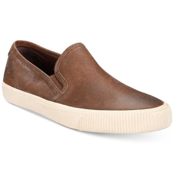 Frye Shoes | Frye Mens Patton Slip On
